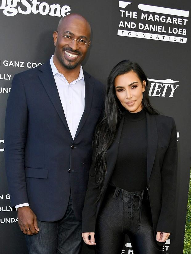 Kim Kardashian đang bí mật hẹn hò, profile cực khủng của tình mới ăn đứt chồng cũ Kanye West? - Ảnh 3.