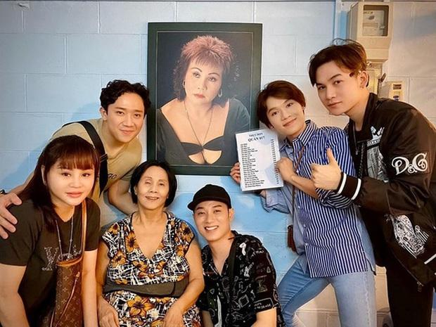 NS Hoàng Lan 7 tháng nằm trên giường bệnh không người thân chăm sóc, Trịnh Kim Chi xót xa kêu cứu giúp - Ảnh 5.