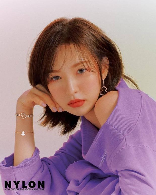 SM tự dưng cho thành viên Red Velvet debut solo sau 7 năm hoạt động, công ty đang chạy KPI bù lỗ 444 tỷ đấy à? - Ảnh 1.