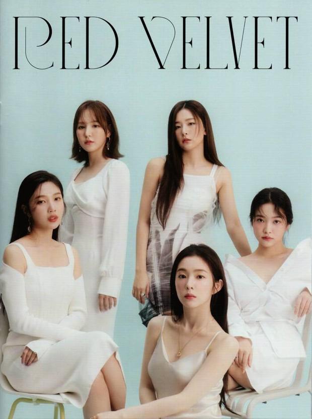 SM tự dưng cho thành viên Red Velvet debut solo sau 7 năm hoạt động, công ty đang chạy KPI bù lỗ 444 tỷ đấy à? - Ảnh 6.