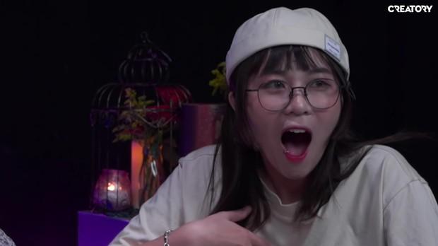 MisThy hé lộ toàn bộ drama tình ái của Linh Ngọc Đàm, chính xác đến mức người trong cuộc chỉ biết cười trừ - Ảnh 2.