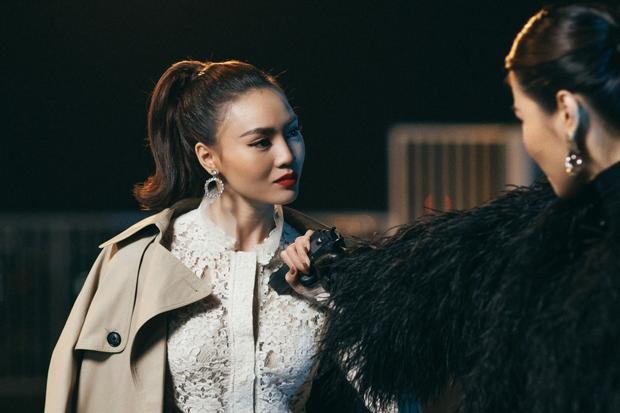 Ngất ngây nhan sắc NSND Lê Khanh - Hồng Vân thời trẻ, cân cả hội mỹ nữ Kaity - Lan Ngọc - Diễm My của Gái Già Lắm Chiêu! - Ảnh 11.
