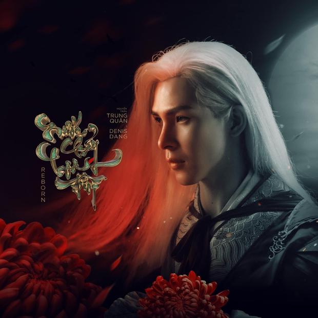 Denis Đặng tung trailer cho phim ngắn âm nhạc ngốn đến 10 tỷ, lại là cổ trang kinh dị như các MV trước của Nguyễn Trần Trung Quân - Ảnh 7.