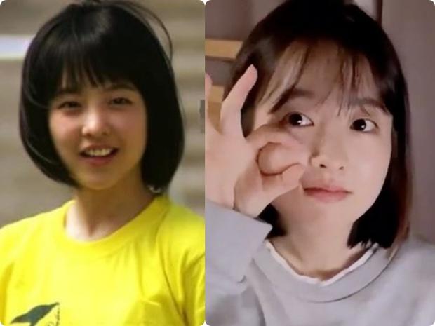 Sao Hàn từ da đen nhẻm lột xác trắng mịn, hồng hào: Đến Yoona cũng phải có chiêu dưỡng trắng riêng mình - Ảnh 3.