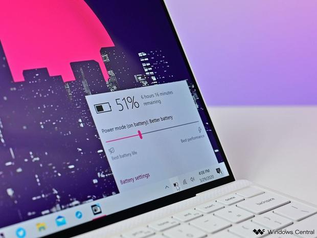 Sai lầm của tuổi trẻ là mua laptop 13 inch với độ phân giải 4K - Ảnh 3.