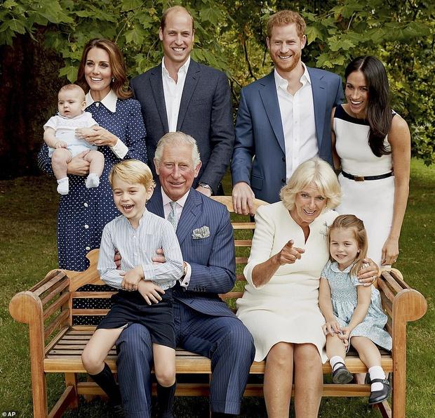 4 lý do để dù có ế tan tác, ế như một di tích cổ đại cũng đừng lấy chàng Hoàng tử như Harry - Ảnh 5.