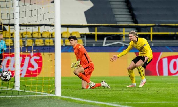 6 phút điên rồ ở Champions League - Ảnh 7.