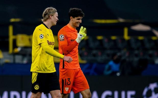 6 phút điên rồ ở Champions League - Ảnh 10.
