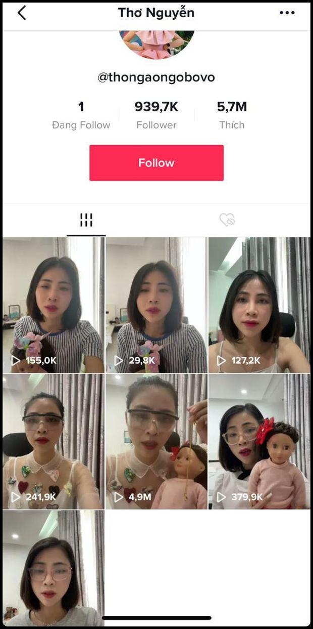 Động thái mới nhất của Thơ Nguyễn: Tay ôm khư khư búp bê, vừa khóc vừa tuyên bố nếu nghỉ làm YouTuber vẫn đủ tiền - Ảnh 5.