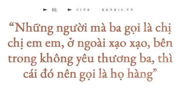 Bố Già - Bức tranh cảm động, xót xa về gia đình Việt - Ảnh 9.