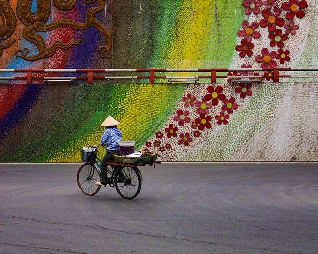 Nhiếp ảnh gia người Việt kể chuyện làm việc với National Geographic: Sửa chú thích 6 lần mới được duyệt, gian khổ đổi lấy thành tích hiếm ai có được - Ảnh 14.
