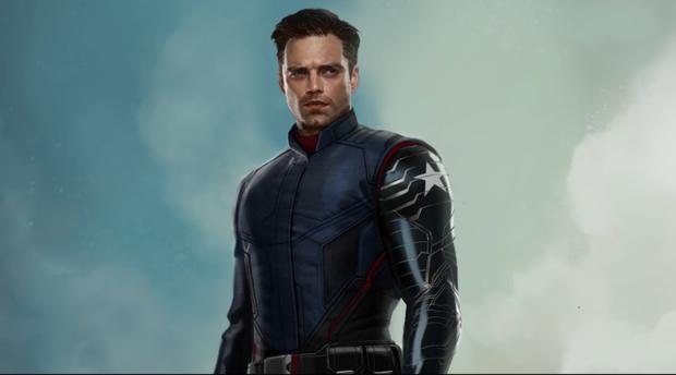 Kế nhiệm WandaVision, bom tấn hậu truyện Captain America có thể tiếp nối thành tích vang dội? - Ảnh 6.