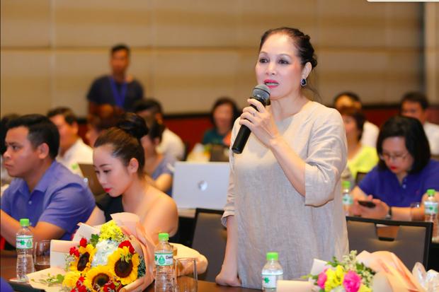 NSƯT Hà Thủy lên tiếng về tin đồn đuổi học Chi Pu: Tôi chưa từng dạy học Chi Pu nên không có chuyện đuổi - Ảnh 6.