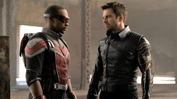 Kế nhiệm WandaVision, bom tấn hậu truyện Captain America có thể tiếp nối thành tích vang dội? - Ảnh 16.