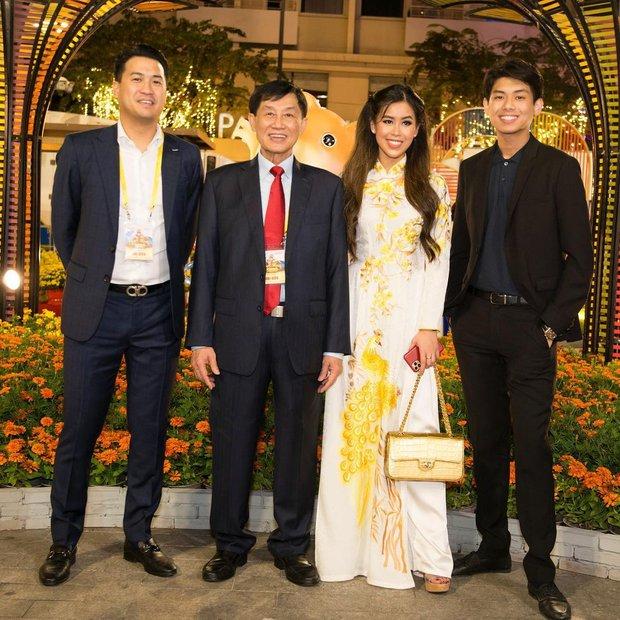 Giới con nhà giàu Việt Nam: Điểm chung hơn người của những cặp anh chị em máu mặt - Ảnh 1.