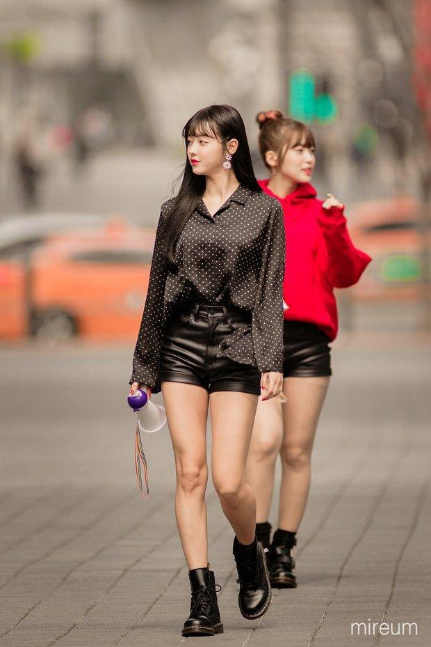 3 nữ idol hack dáng đỉnh nhất Kpop: Seulgi (Red Velvet) trông như 1m70, thánh body mới gây lú vì chiều cao ảo diệu - Ảnh 8.