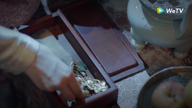 Trà xanh Cẩm Tâm Tựa Ngọc rụng hết tóc vì tin răm rắp lễ cầu siêu Đàm Tùng Vận dựng lên - Ảnh 6.