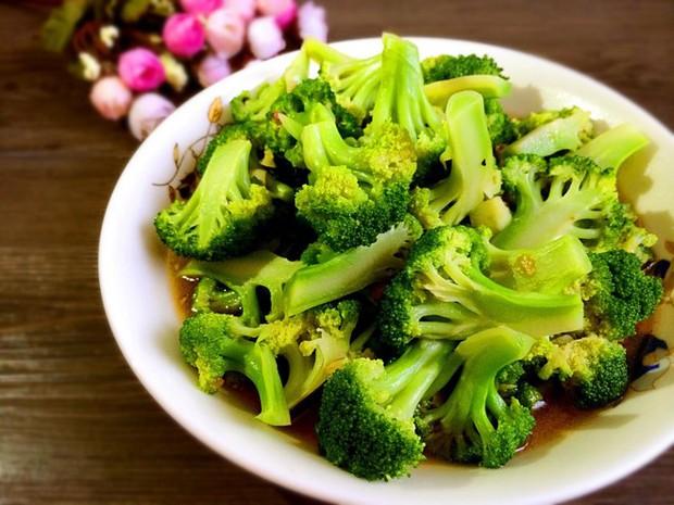 4 loại thực phẩm quen thuộc mang lại lợi ích rất đáng nể, có tác dụng bồi bổ dạ dày, chống lão hóa - Ảnh 3.