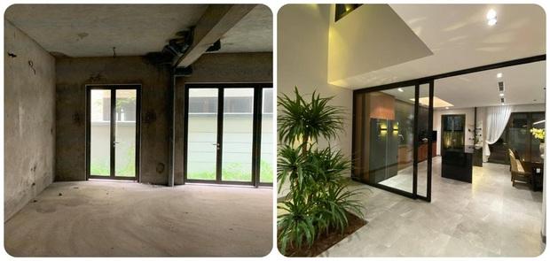 Cặp vợ chồng tự tay thiết kế nhà như khách sạn 5 sao, góc nào cũng xịn-mịn-sang ngỡ ngàng - Ảnh 8.