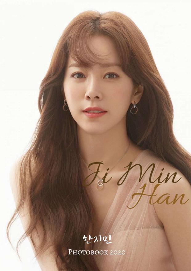 Tranh cãi BXH nữ diễn viên đẹp nhất xứ Hàn: Top 3 bị phản đối, sao nhí đè bẹp cả Song Hye Kyo, Kim Tae Hee và dàn nữ thần Kpop - Ảnh 13.