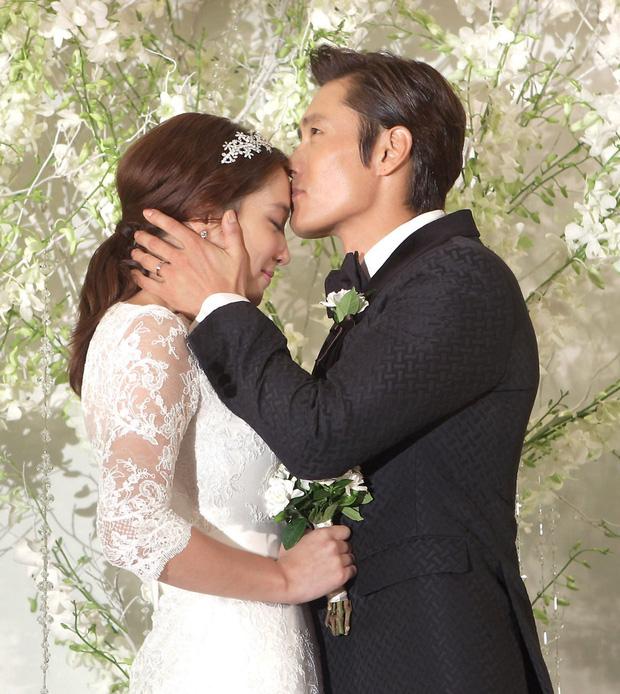 Profile khủng dàn sao nam cưa đổ thiên kim tiểu thư showbiz: Chồng mỹ nhân Vườn Sao Băng và Kim Tae Hee quyền lực nhất nhì Kbiz! - Ảnh 13.