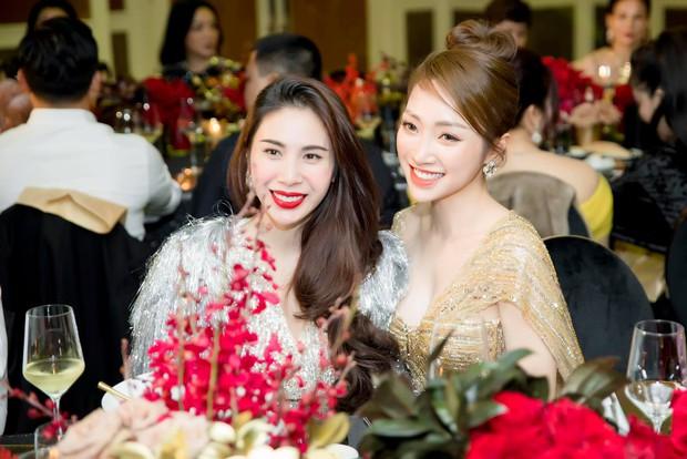 Vợ 3 kém 16 tuổi của Chi Bảo: Xinh đẹp sexy, chủ chuỗi thẩm mỹ Lavender giàu nức tiếng và thân với cả dàn sao Vbiz - Ảnh 22.
