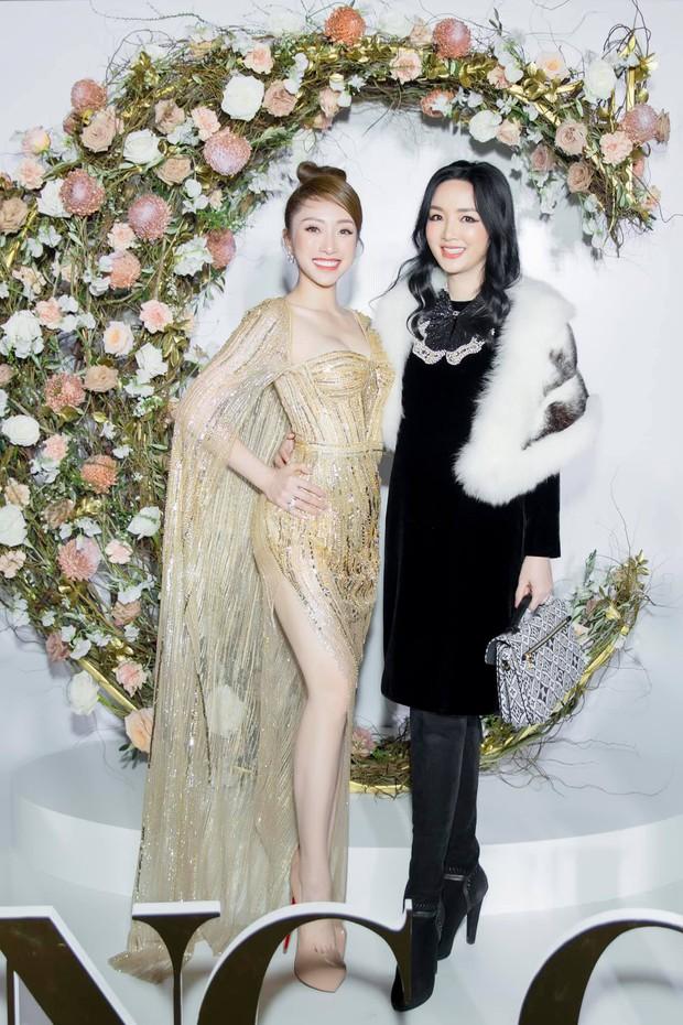 Vợ 3 kém 16 tuổi của Chi Bảo: Xinh đẹp sexy, chủ chuỗi thẩm mỹ Lavender giàu nức tiếng và thân với cả dàn sao Vbiz - Ảnh 20.