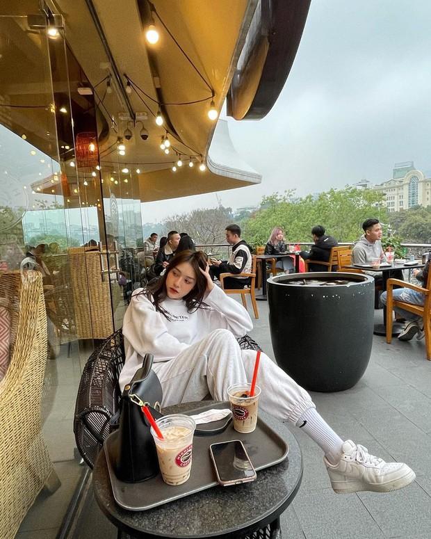 Nhan sắc gái xinh 2k bồ mới Huỳnh Phương trước khi công khai yêu như thế nào? - Ảnh 9.