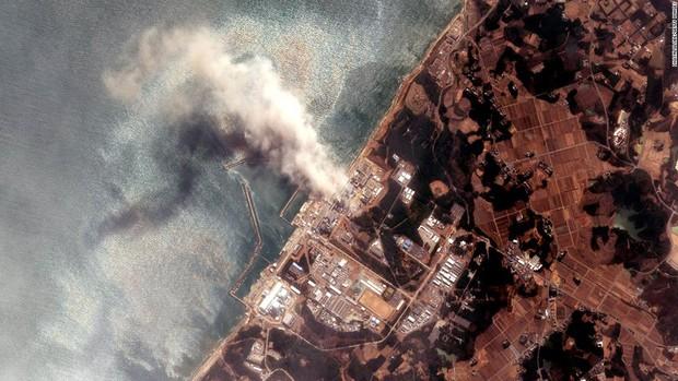 10 năm Fukushima - thảm họa chết chóc nhất lịch sử Nhật Bản: Chuyện của những người sống sót và vết thương mãi không quên - Ảnh 1.