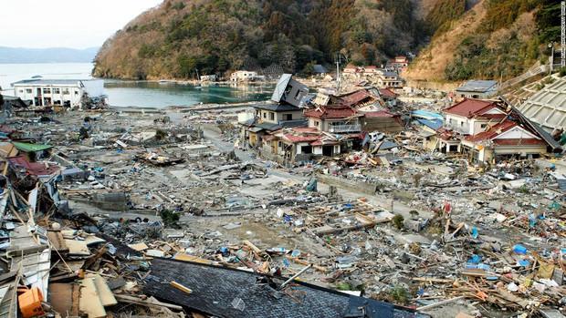 10 năm Fukushima - thảm họa chết chóc nhất lịch sử Nhật Bản: Chuyện của những người sống sót và vết thương mãi không quên - Ảnh 4.
