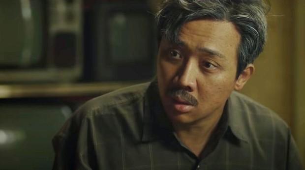 Những bi kịch của Bố Già đến từ sự nhu nhược của Ba Sang? - Ảnh 6.