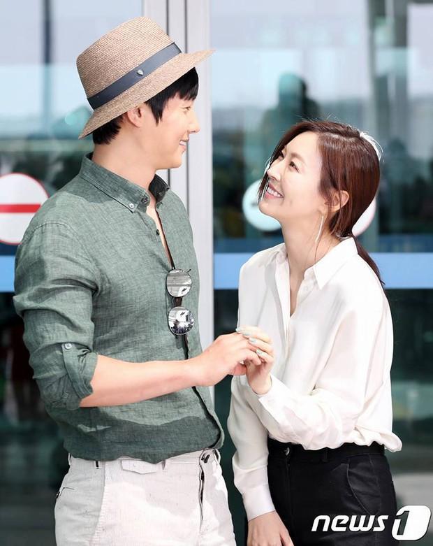 Lee Sang Woo phải lòng ác nữ Kim So Yeon chỉ vì khả năng thay đồ nhanh? - Ảnh 9.