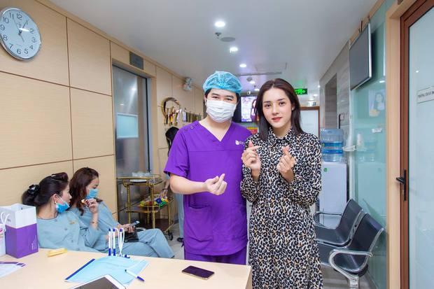 Nhan sắc gái xinh 2k bồ mới Huỳnh Phương trước khi công khai yêu như thế nào? - Ảnh 6.