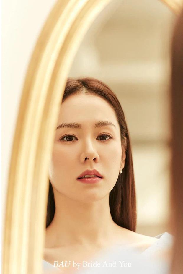 Tranh cãi BXH nữ diễn viên đẹp nhất xứ Hàn: Top 3 bị phản đối, sao nhí đè bẹp cả Song Hye Kyo, Kim Tae Hee và dàn nữ thần Kpop - Ảnh 12.