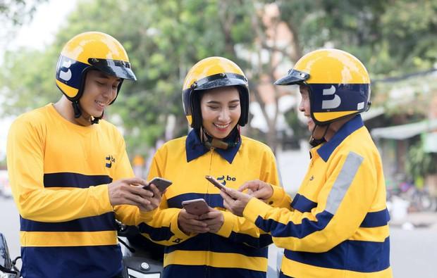 Xe công nghệ Việt bất ngờ giảm giá cước để hỗ trợ khách và tài xế bị ảnh hưởng bởi dịch Covid-19 - Ảnh 1.