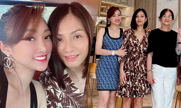 Vợ 3 kém 16 tuổi của Chi Bảo: Xinh đẹp sexy, chủ chuỗi thẩm mỹ Lavender giàu nức tiếng và thân với cả dàn sao Vbiz - Ảnh 26.