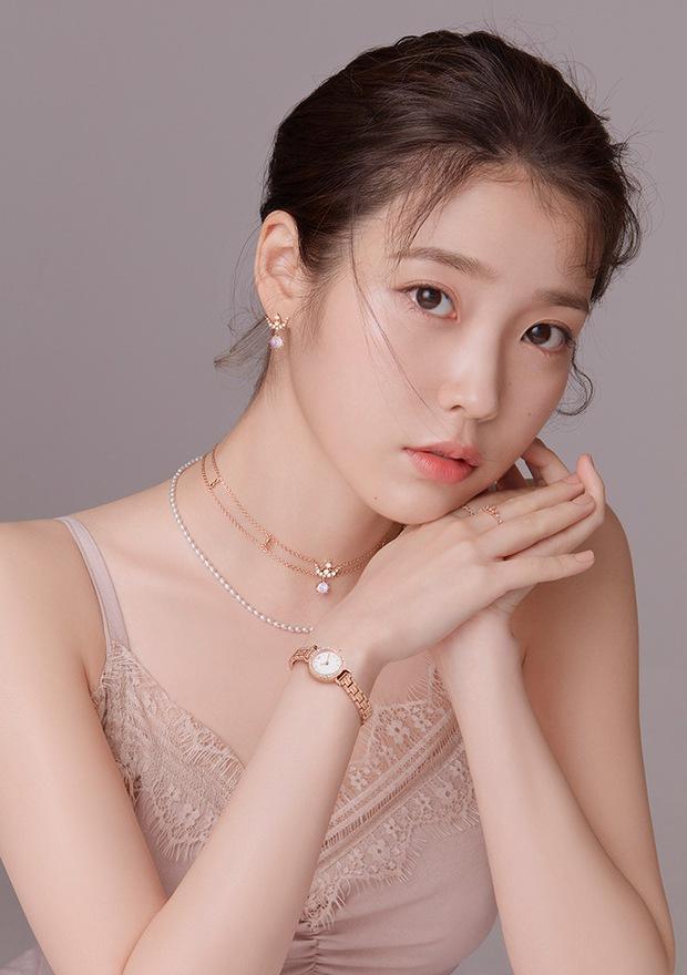 Tranh cãi BXH nữ diễn viên đẹp nhất xứ Hàn: Top 3 bị phản đối, sao nhí đè bẹp cả Song Hye Kyo, Kim Tae Hee và dàn nữ thần Kpop - Ảnh 10.