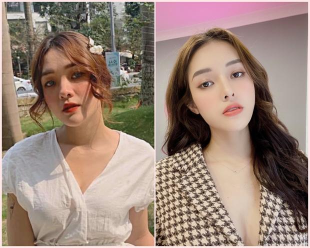 Nhan sắc gái xinh 2k bồ mới Huỳnh Phương trước khi công khai yêu như thế nào? - Ảnh 1.
