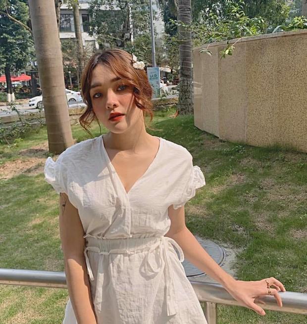 Nhan sắc gái xinh 2k bồ mới Huỳnh Phương trước khi công khai yêu như thế nào? - Ảnh 4.