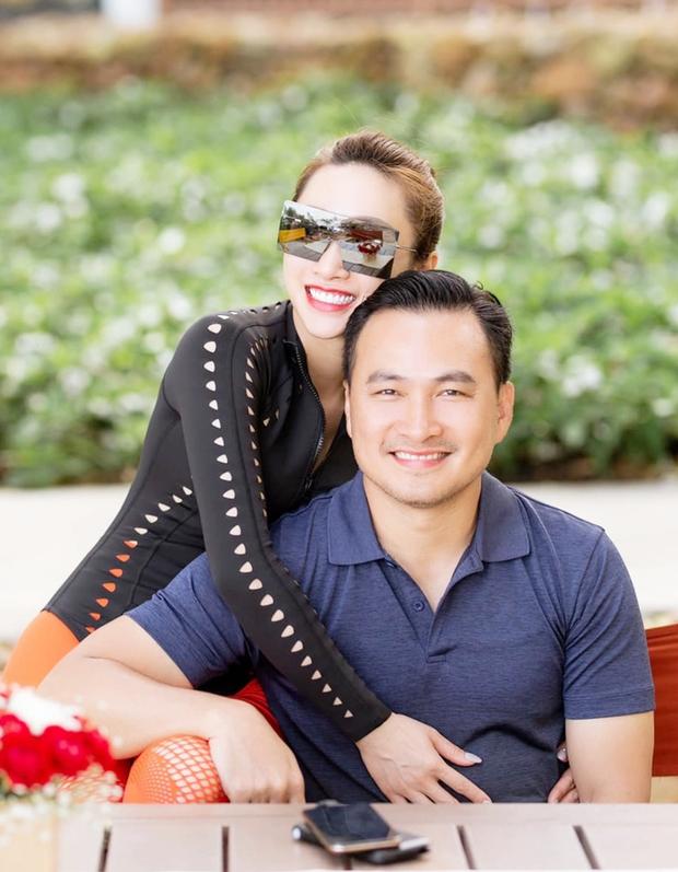 Vợ 3 kém 16 tuổi của Chi Bảo: Xinh đẹp sexy, chủ chuỗi thẩm mỹ Lavender giàu nức tiếng và thân với cả dàn sao Vbiz - Ảnh 18.