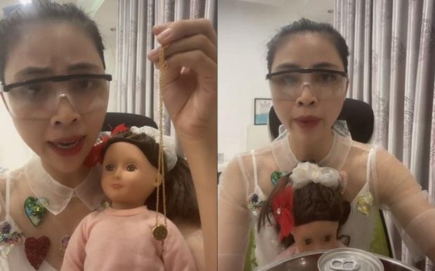 Xuân Lan, Jun Phạm phẫn nộ vì clip xin vía học giỏi của Thơ Nguyễn, hé lộ cách giúp con trẻ tránh bị ảnh hưởng xấu - Ảnh 6.
