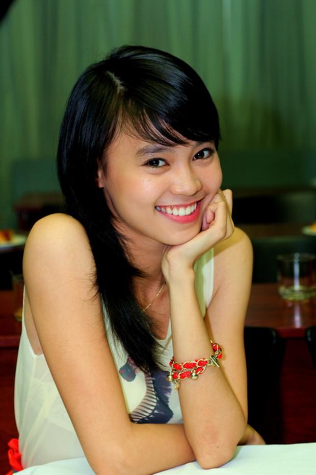 Dàn nữ chính của vũ trụ Gái Già Lắm Chiêu thời đi học: Lan Ngọc rửa phèn thành công, Kaity Nguyễn, Diễm My 9X đẹp bất chấp - Ảnh 6.