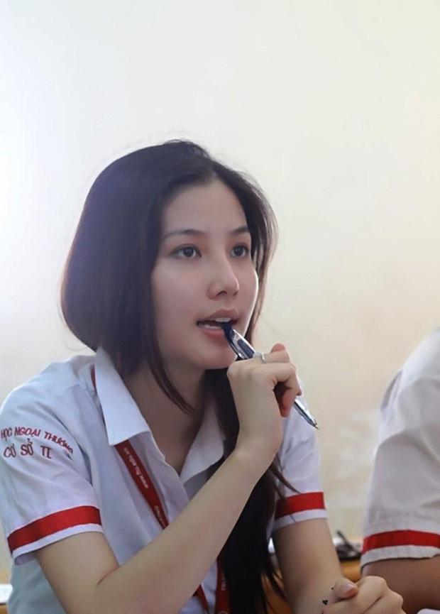 Dàn nữ chính của vũ trụ Gái Già Lắm Chiêu thời đi học: Lan Ngọc rửa phèn thành công, Kaity Nguyễn, Diễm My 9X đẹp bất chấp - Ảnh 1.