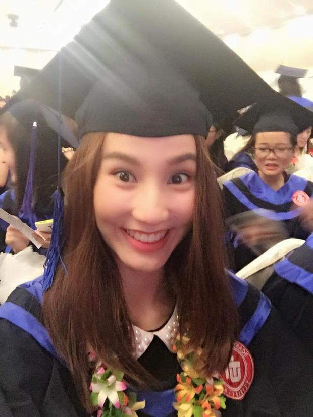 Dàn nữ chính của vũ trụ Gái Già Lắm Chiêu thời đi học: Lan Ngọc rửa phèn thành công, Kaity Nguyễn, Diễm My 9X đẹp bất chấp - Ảnh 2.