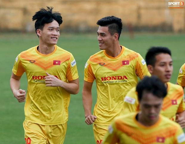 Tuyển Việt Nam hưởng lợi khi Viettel được đổi lịch thi đấu AFC Champions League - Ảnh 1.