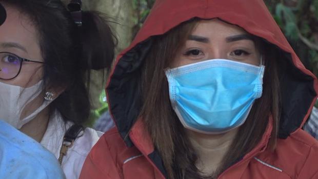 Bắt giữ nhiều hot girl đi ô tô sang trọng từ TP.HCM về Tiền Giang đánh bạc - Ảnh 4.