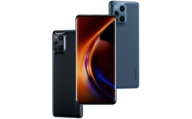 OPPO Find X3 series ra mắt: Camera như iPhone, màn hình LTPO 120Hz, Snapdragon 870/888, giá từ 15.9 triệu đồng - Ảnh 2.
