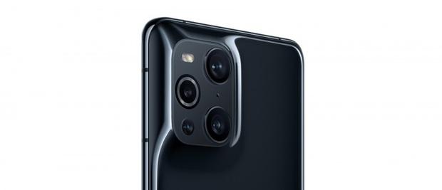 OPPO Find X3 series ra mắt: Camera như iPhone, màn hình LTPO 120Hz, Snapdragon 870/888, giá từ 15.9 triệu đồng - Ảnh 4.