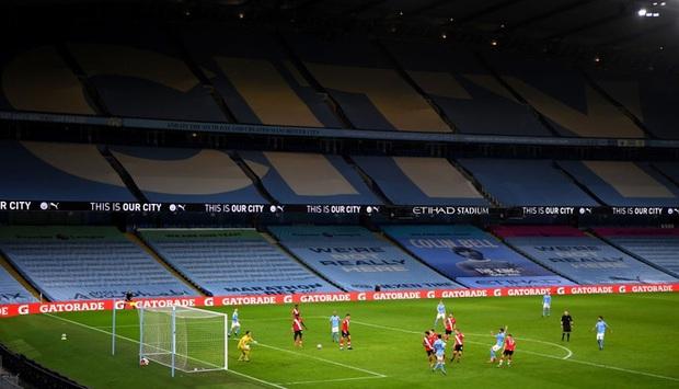 De Bruyne và Mahrez mỗi người 2 bàn, Man City huỷ diệt Southampton - Ảnh 7.