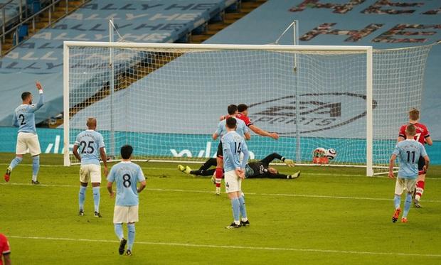 De Bruyne và Mahrez mỗi người 2 bàn, Man City huỷ diệt Southampton - Ảnh 8.